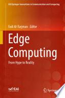 Edge Computing Book PDF