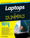 Laptops All in One For Dummies