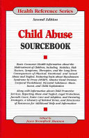Child Abuse Sourcebook Book