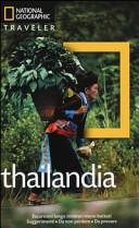 Copertina Libro Thailandia