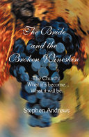 Pdf The Bride and the Broken Wineskin