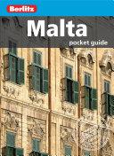 Berlitz: Malta Pocket Guide
