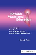 Beyond Vocational Education