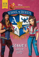 School of Secrets: Lonnie''s Warrior Sword (Disney Descendants)