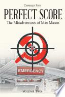 Perfect Score Book