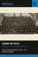 Leading the Police [Pdf/ePub] eBook