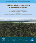 Carbon Mineralization in Coastal Wetlands