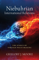 Niebuhrian International Relations Pdf/ePub eBook