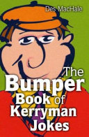 The Bumper Book of Kerryman Jokes