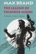 The Legend of Thunder Moon