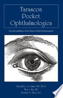 Tarascon Pocket Ophthalmologica