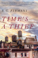Time's a Thief [Pdf/ePub] eBook