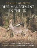 Deer Management in the UK