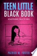Teen Little Black Book  sadfishing Talk to Kids
