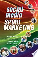 Social Media In Sport Marketing Book PDF