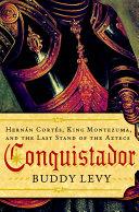 Conquistador Pdf/ePub eBook