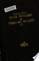 Osmanlı tarih deyimleri ve terimleri sözlüğü