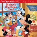 Mickey's Christmas Carol Read-Along Storybook
