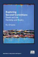 Exploring Second Corinthians [Pdf/ePub] eBook