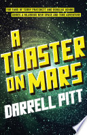 A Toaster on Mars Book