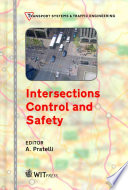 Intersections Control and Safety