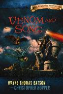 Venom and Song Pdf/ePub eBook