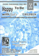 Pdf Joyful Journeying with God/ Happy to be with God's Children Kindergaten1st Ed. 2005