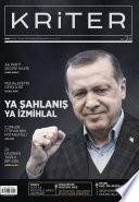 Kriter Dergisi Sayı 24
