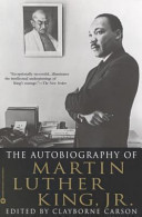 The Autobiography of Martin Luther King  Jr  Book PDF
