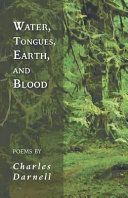 Water, Tongues, Earth, and Blood ebook