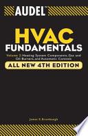 AudelHVAC Fundamentals Book