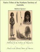 Native Tribes of the Northern Territory of Australia Pdf