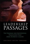 Leadership Passages