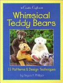 Whimsical Teddy Bears