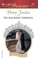 The Blackmail Marriage