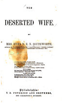 The Deserted Wife
