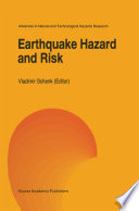 Earthquake Hazard and Risk