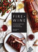 Fire & Wine Pdf/ePub eBook