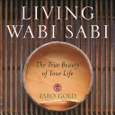 Living Wabi Sabi Book