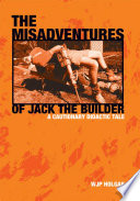 The Misadventures of Jack the Builder Book