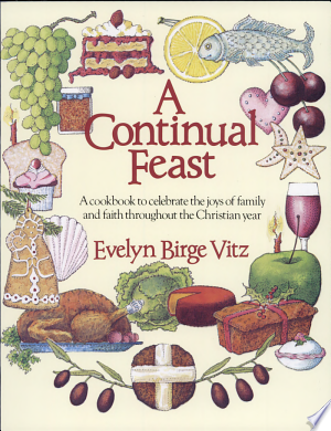 Download A Continual Feast Free Books - Dlebooks.net