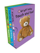 Bright Baby Touch and Feel  Book