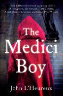 The Medici Boy Pdf/ePub eBook