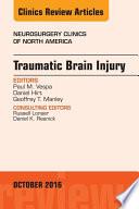 Traumatic Brain Injury  An Issue of Neurosurgery Clinics of North America  Book