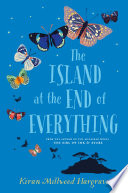 link to The island at the end of everything in the TCC library catalog