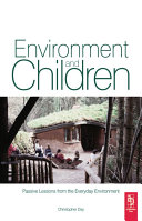 Environment and Children Book