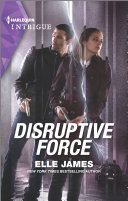 Disruptive Force Book