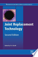 Joint Replacement Technology Book PDF