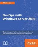 DevOps with Windows Server 2016