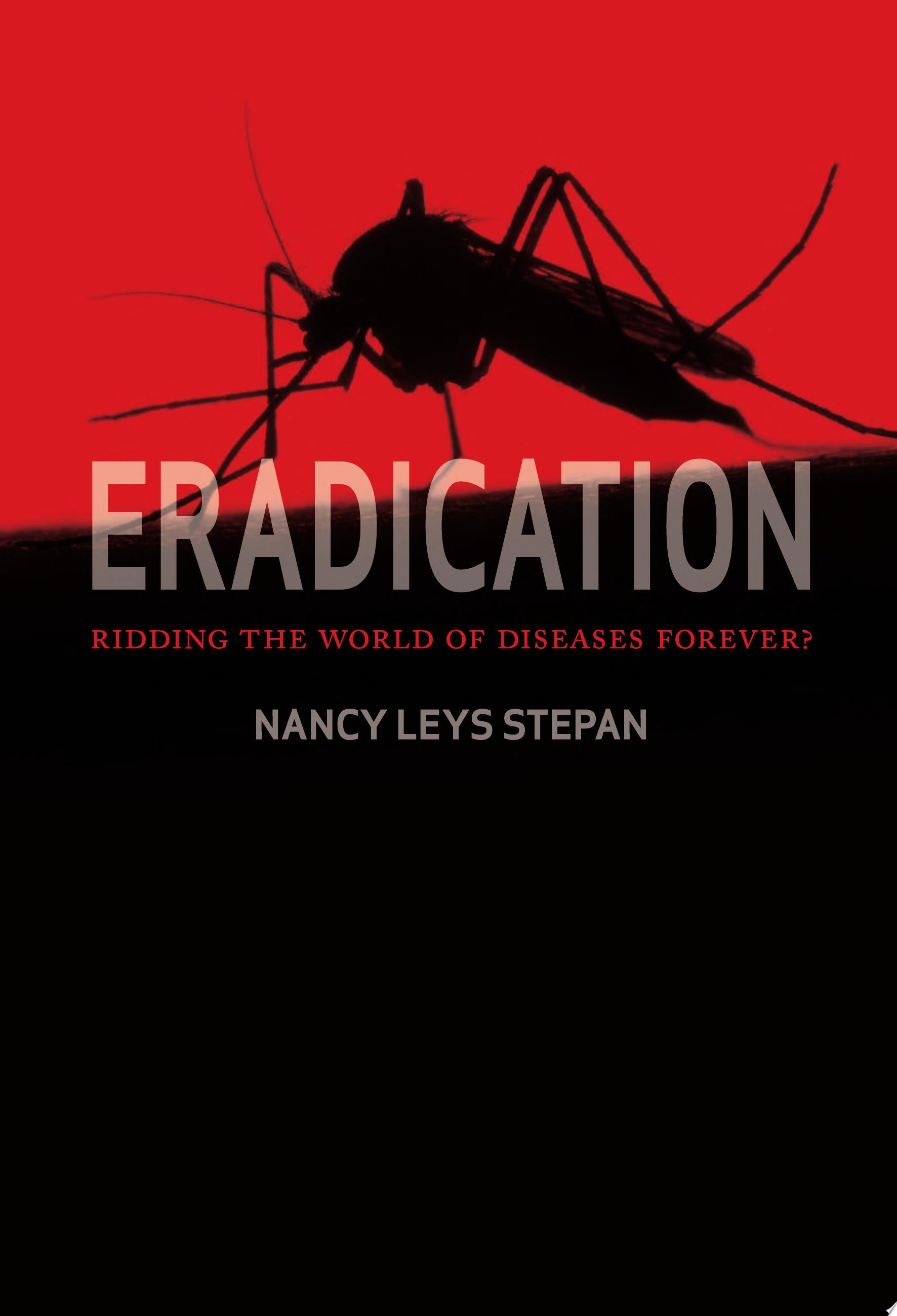 Eradication